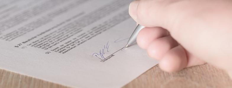 Bufete de abogados en Sevilla: los trámites a seguir en un divorcio de mutuo acuerdo